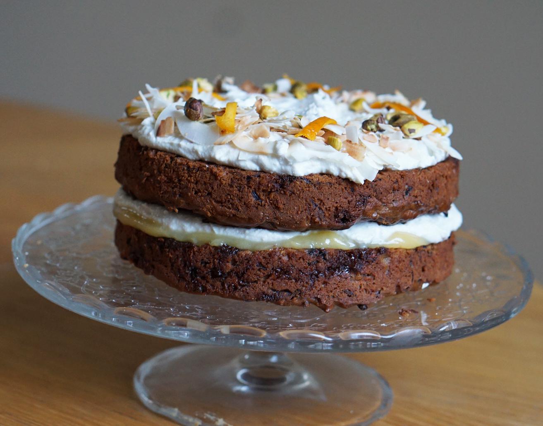 carrot cake v2